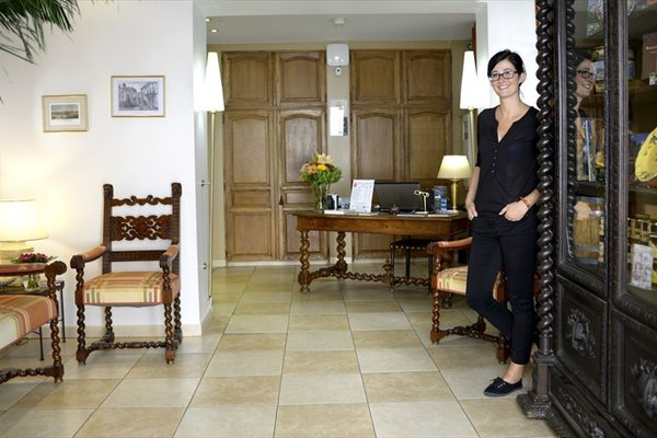 Hotel d'Aragon - фото 8