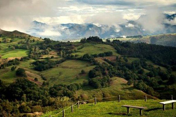 Rural Amada Carlota - фото 19