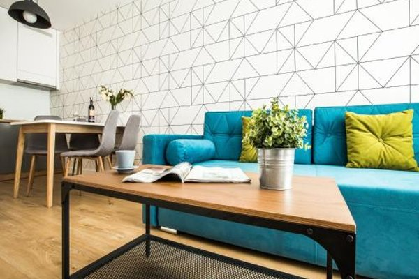 EmiHouse Apartamenty Zamkowe - фото 44