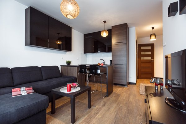 EmiHouse Apartamenty Zamkowe - фото 10