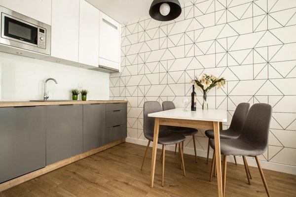 EmiHouse Apartamenty Zamkowe - фото 17