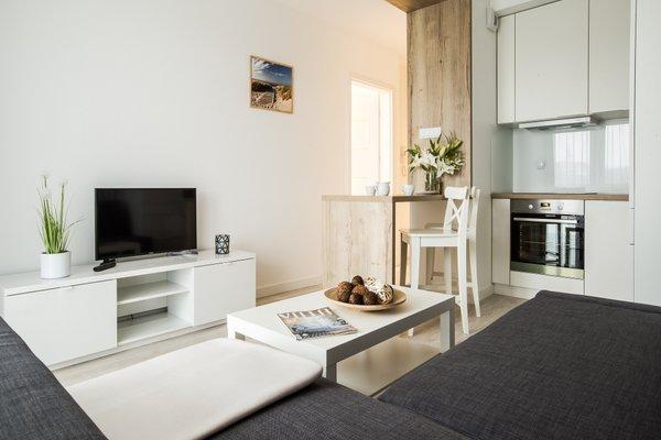 EmiHouse Apartamenty Zamkowe - фото 20