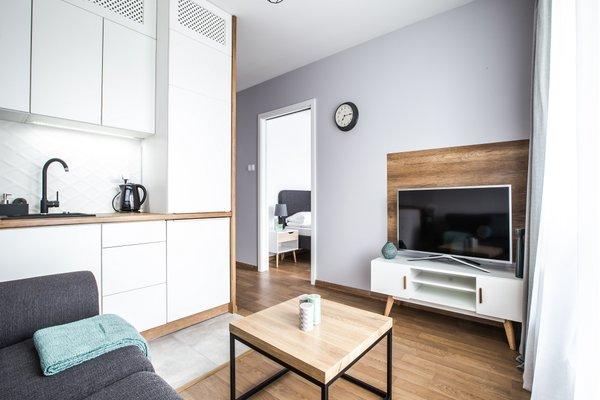 EmiHouse Apartamenty Zamkowe - фото 21