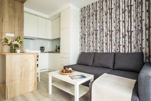 EmiHouse Apartamenty Zamkowe - фото 22