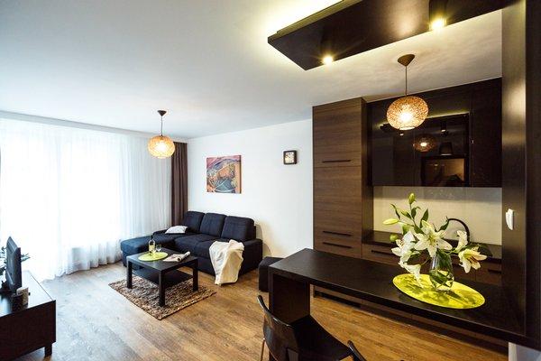 EmiHouse Apartamenty Zamkowe - фото 9