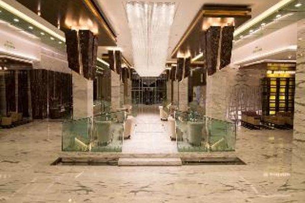Atana Hotel - фото 11