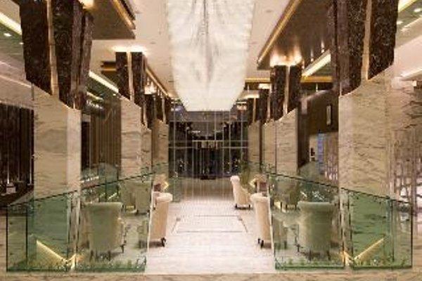 Atana Hotel - фото 12