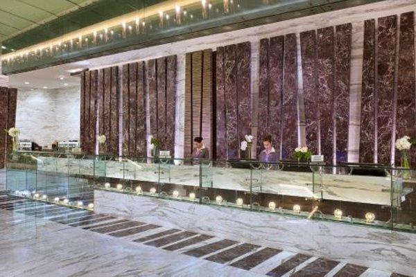 Atana Hotel - фото 17