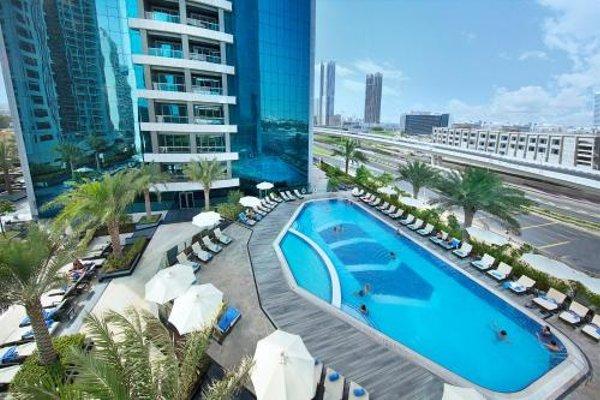 Atana Hotel - фото 18