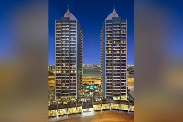 Atana Hotel - фото 21