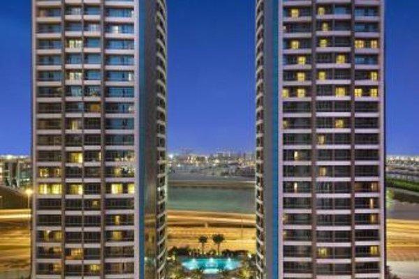 Atana Hotel - фото 22
