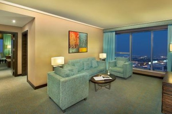 Atana Hotel - фото 4