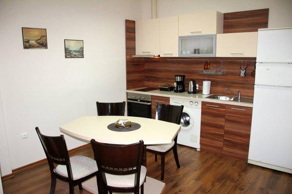 Diva Apartment - фото 10