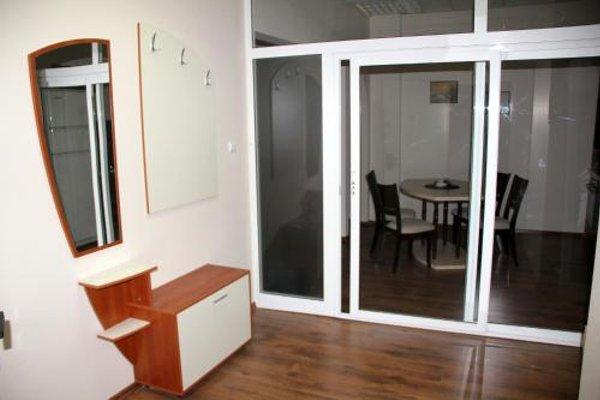 Diva Apartment - фото 12