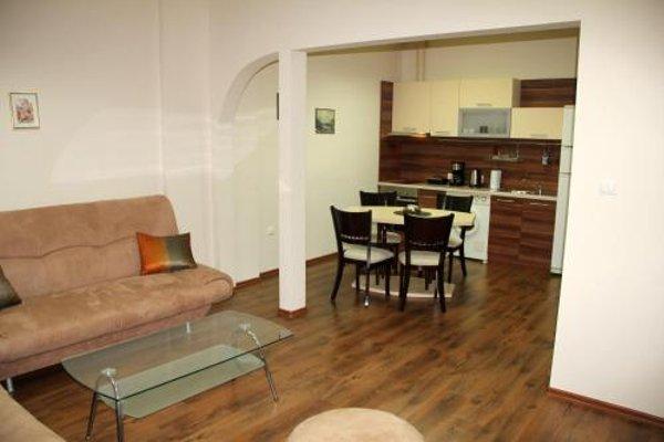 Diva Apartment - фото 15