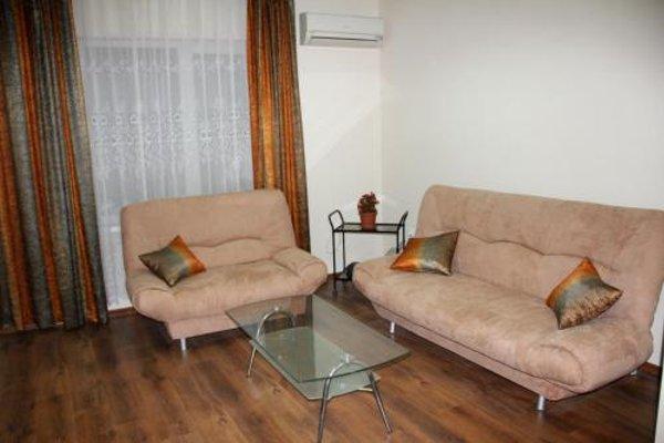 Diva Apartment - фото 3