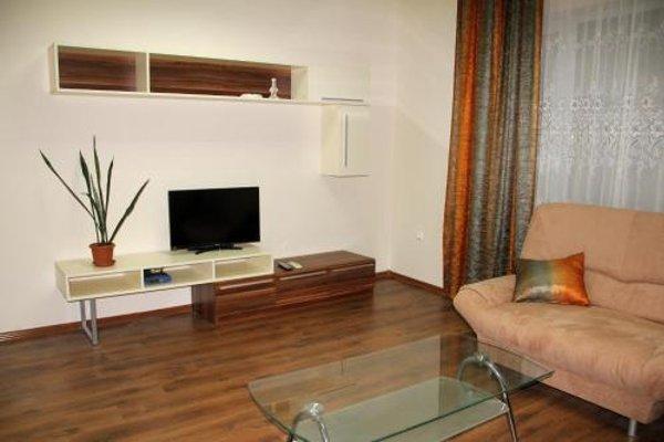 Diva Apartment - фото 5