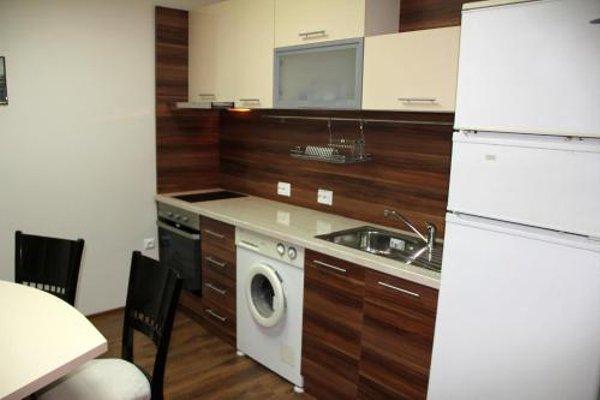 Diva Apartment - фото 9