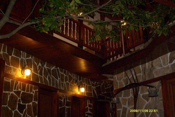 Myahov House - фото 20