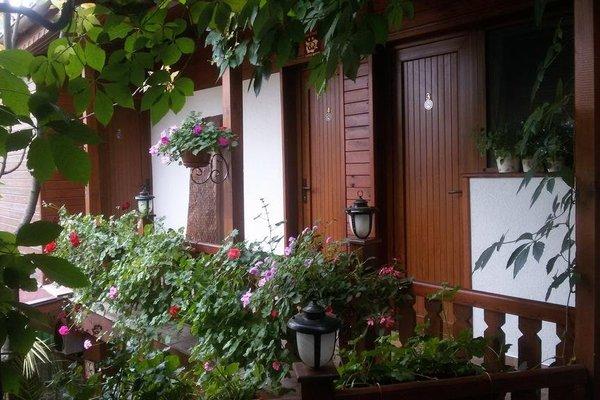 Myahov House - фото 23