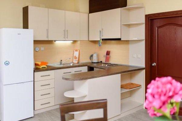 Sea View Rental Iglika Apartments - фото 14