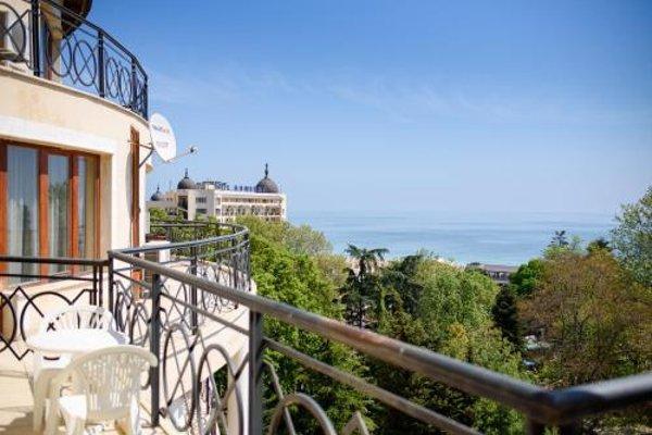 Sea View Rental Iglika Apartments - фото 19