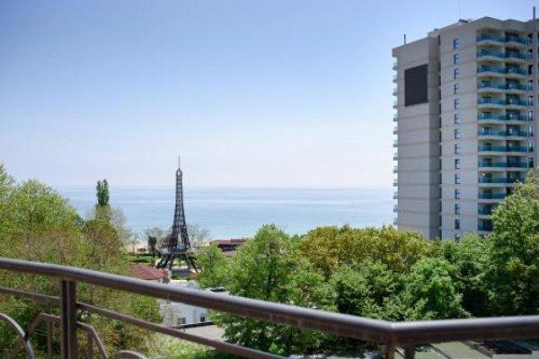 Sea View Rental Iglika Apartments - фото 20