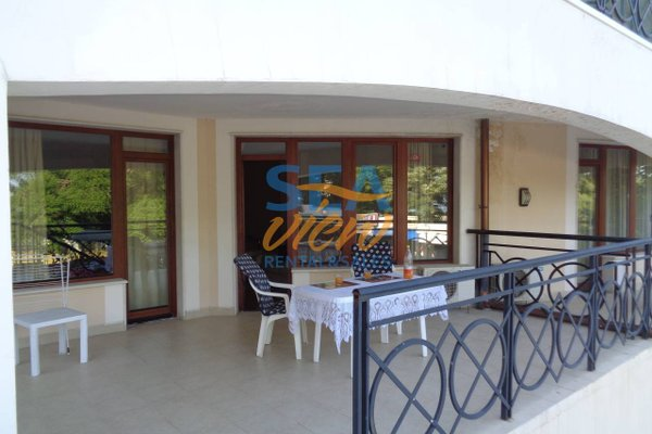 Sea View Rental Iglika Apartments - фото 21