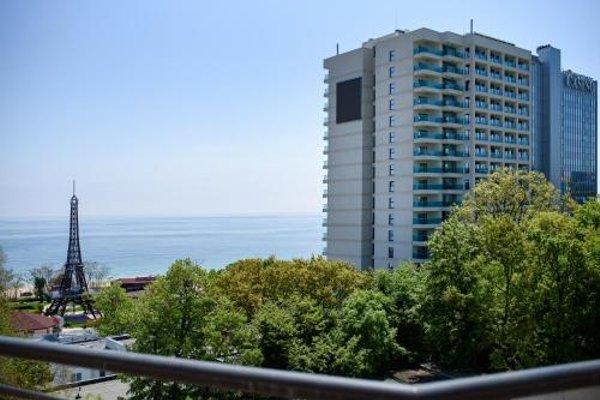Sea View Rental Iglika Apartments - фото 23