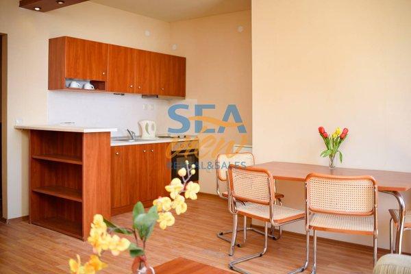 Sea View Rental Iglika Apartments - фото 3