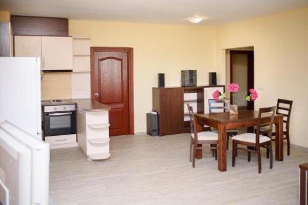 Sea View Rental Iglika Apartments - фото 4