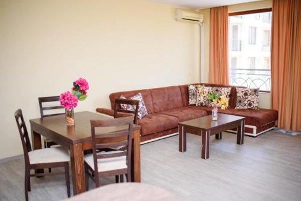 Sea View Rental Iglika Apartments - фото 7