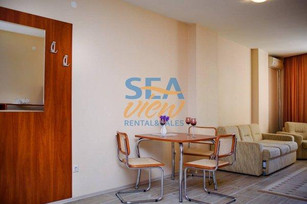 Sea View Rental Iglika Apartments - фото 9