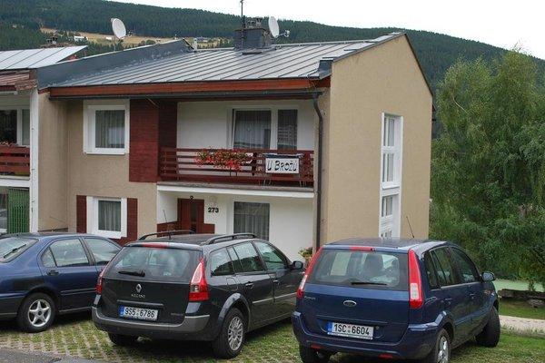 Homestay U Brozu - фото 22