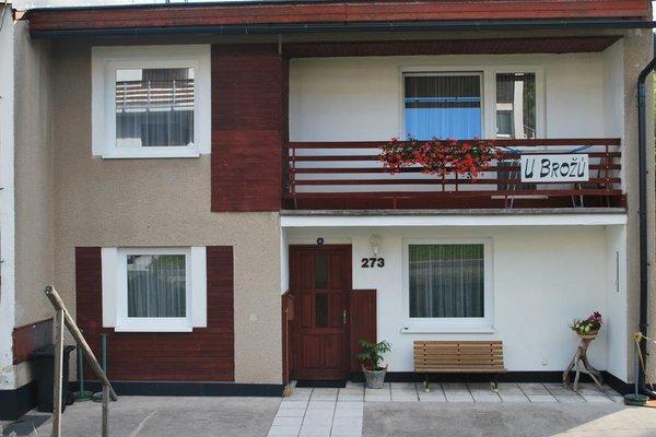 Homestay U Brozu - фото 23