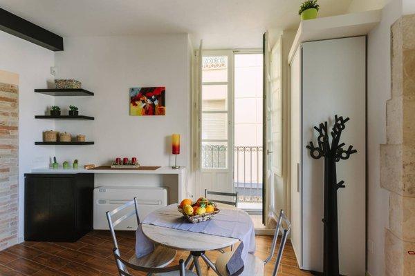 Apollonion Apartment - фото 25