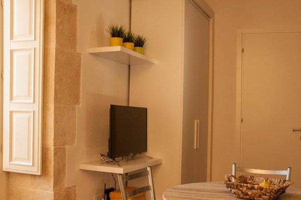 Apollonion Apartment - фото 20