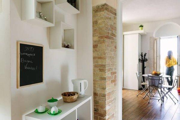 Apollonion Apartment - фото 8