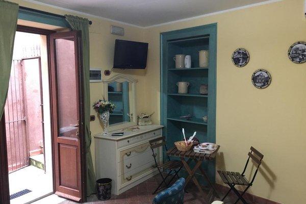 Biscari Rooms - фото 11