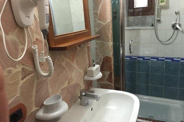 Biscari Rooms - фото 7