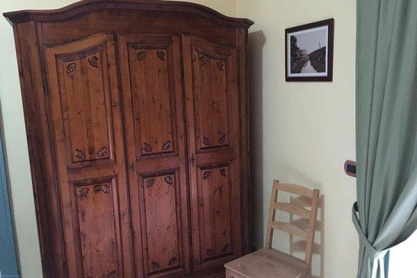 Biscari Rooms - фото 9
