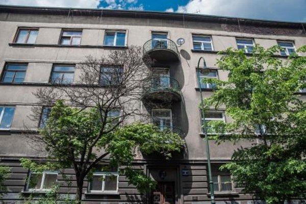 Royal Castle Apartment - 24