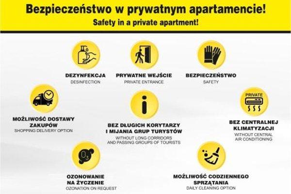 Royal Castle Apartment - 20