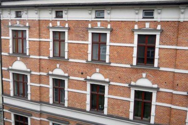 Royal Castle Apartment - 23