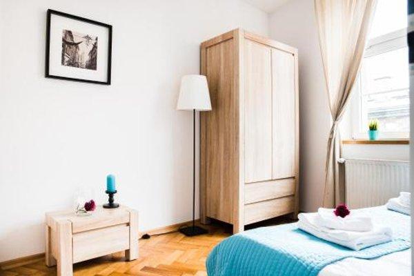 Royal Castle Apartment - 3