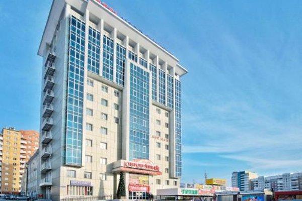 Гостиница Северный Байкал - 11
