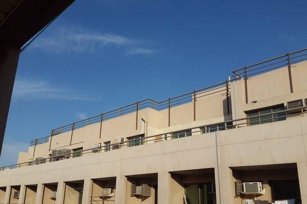 AL Raien Hotel Apartment - фото 39