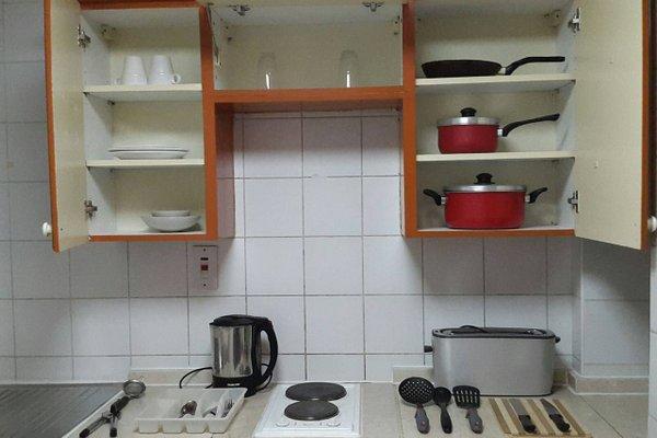 AL Raien Hotel Apartment - фото 14
