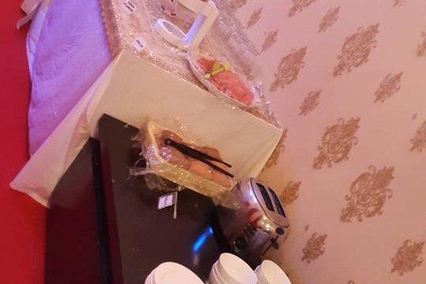 AL Raien Hotel Apartment - фото 16