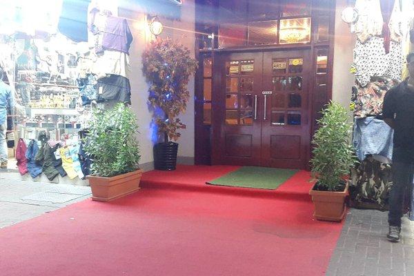 AL Raien Hotel Apartment - фото 17